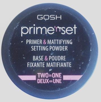 GOSH Prime N Set