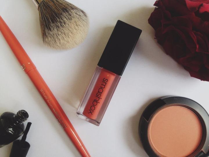 Smashbox lip products