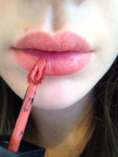 Smashbox Always On Liquid Lipstick